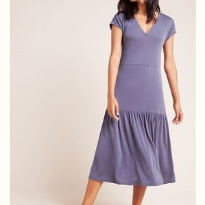 Anthropologie   COA Midi Dress
